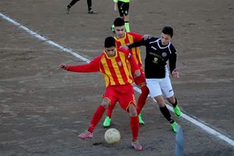 Allievi Ghilarza Calcio (1)