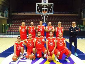 Basket Ghilarza (1)