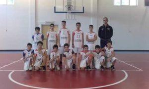 Basket Ghilarza (2)