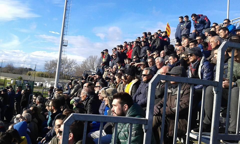 Calcio Coppa Italia Ghilarza - Taloro 20-01-2016 (1)