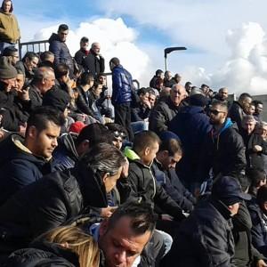 Calcio Coppa Italia Ghilarza - Taloro 20-01-2016 (3)