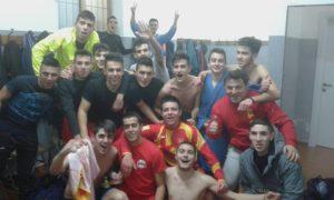 Calcio Ghilarza Abbasanta Juniores Gen 2016 (2)