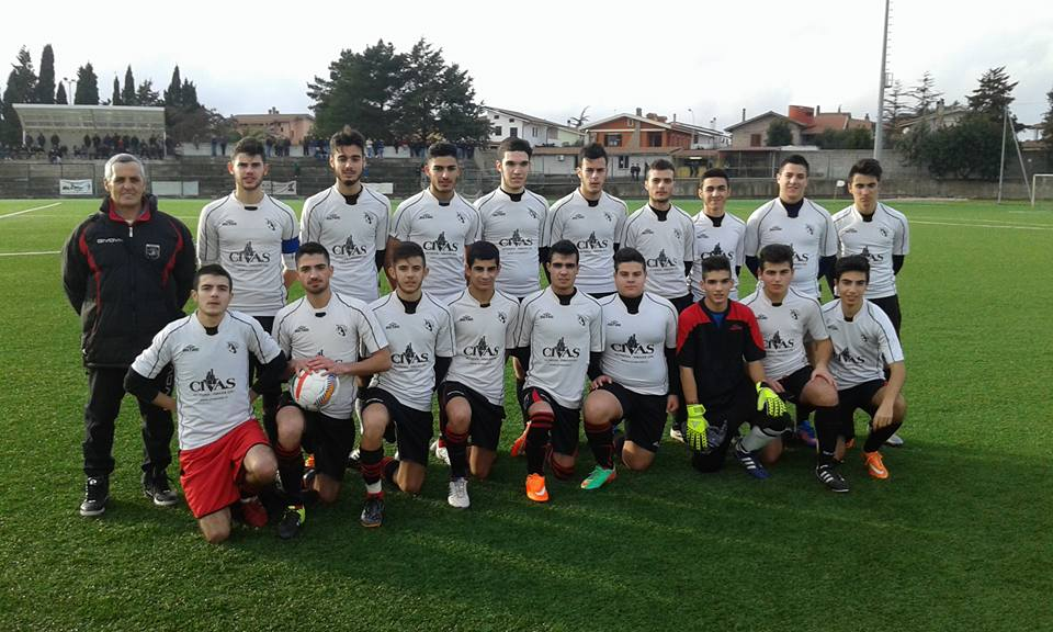 Calcio Ghilarza Abbasanta Juniores Gen 2016 (3)