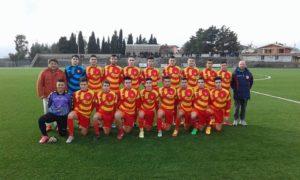 Calcio Ghilarza Abbasanta Juniores Gen 2016 (5)