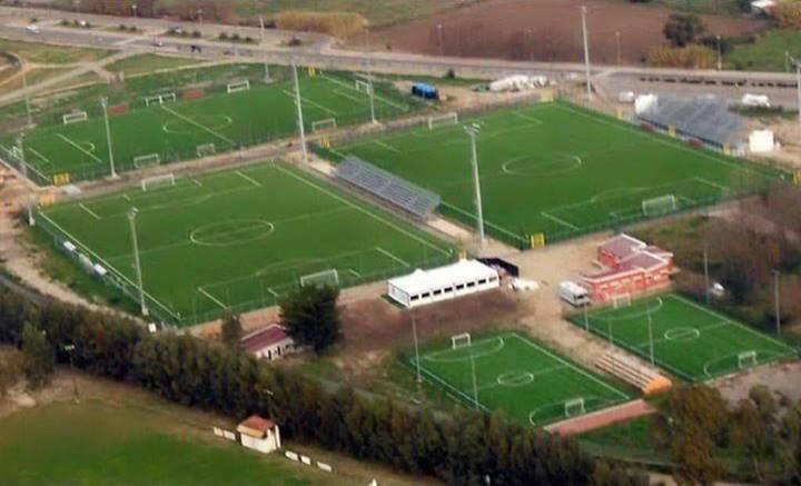 Centro Sportivo FIGC Sa Rodia Oristano