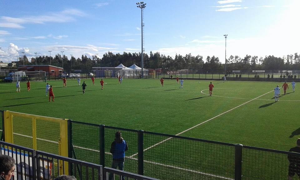 Coppa Italia Ghilarza Calcio 20-01-2016 (10)