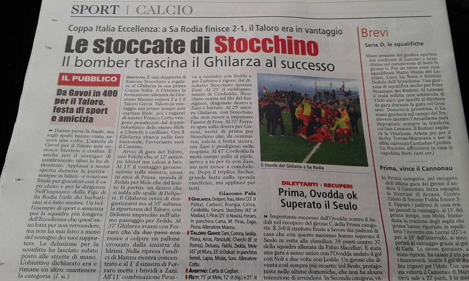 Coppa Italia Ghilarza Calcio 20-01-2016 (14)