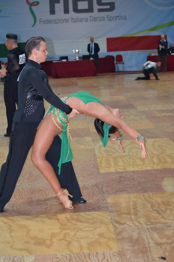 Cuban Star Abbasanta Trofeo Sulcis Gen. 2016 (1)