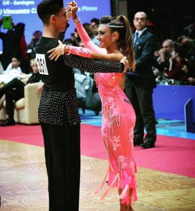 Cuban Star Abbasanta Trofeo Sulcis Gen. 2016 (10)