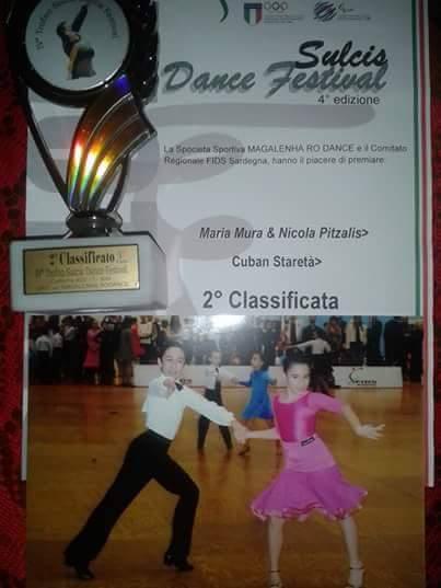 Cuban Star Abbasanta Trofeo Sulcis Gen. 2016 (2)