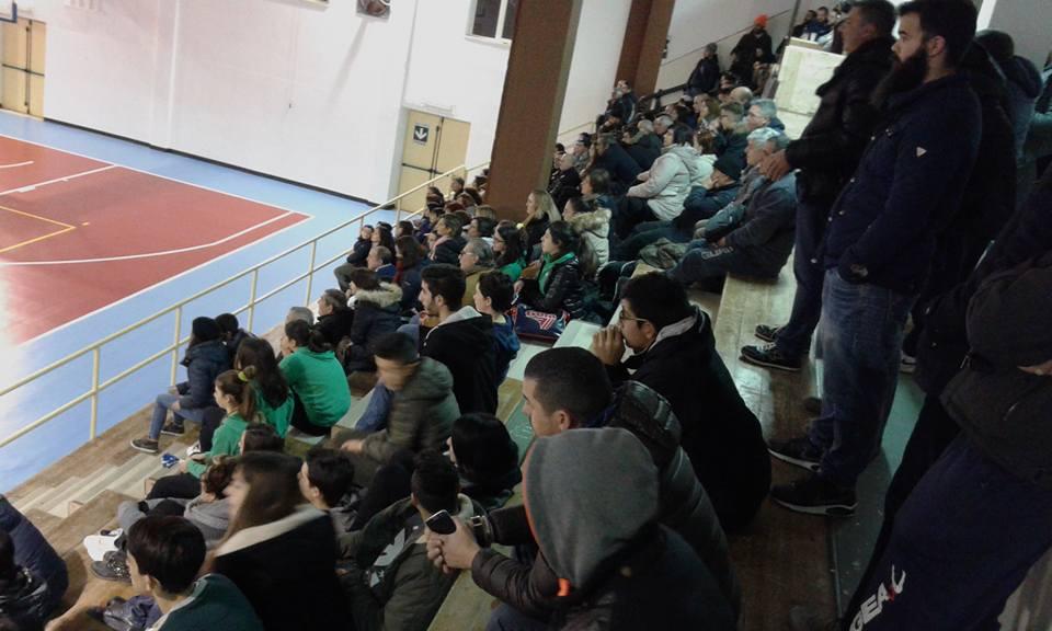 Gara Volley Ghilarza (1)