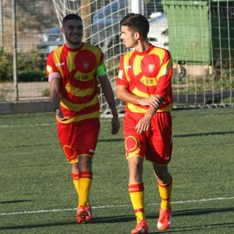 Ghilarza Calcio Juniores