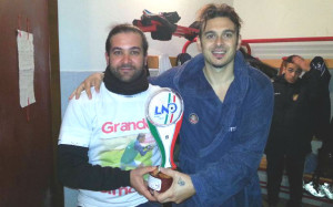 COPPA ITALIA GHILARZA: LINKORISTANO.IT