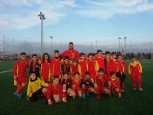 Giancarlo Medde Calcio (2)