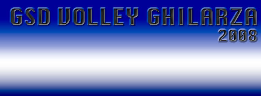 GSD Volley 2008 Ghilarza