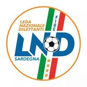 Logo FIGC Lega Nazionale Dilettanti