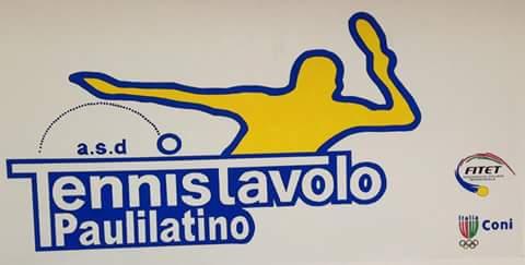 A.S.D. Tennistavolo Paulilatino