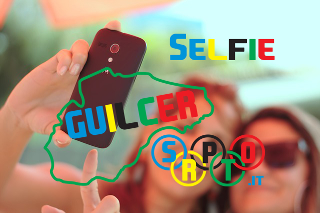 Selfie GuilcerSport
