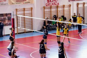 Volley Ghilarza (2)