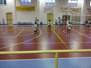 Volley Ghilarza (3)