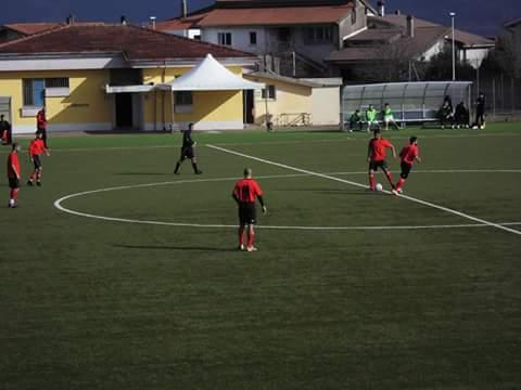 Abbasanta - Villamar 1