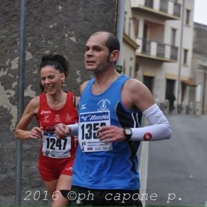 Atletica Caterina Miscali