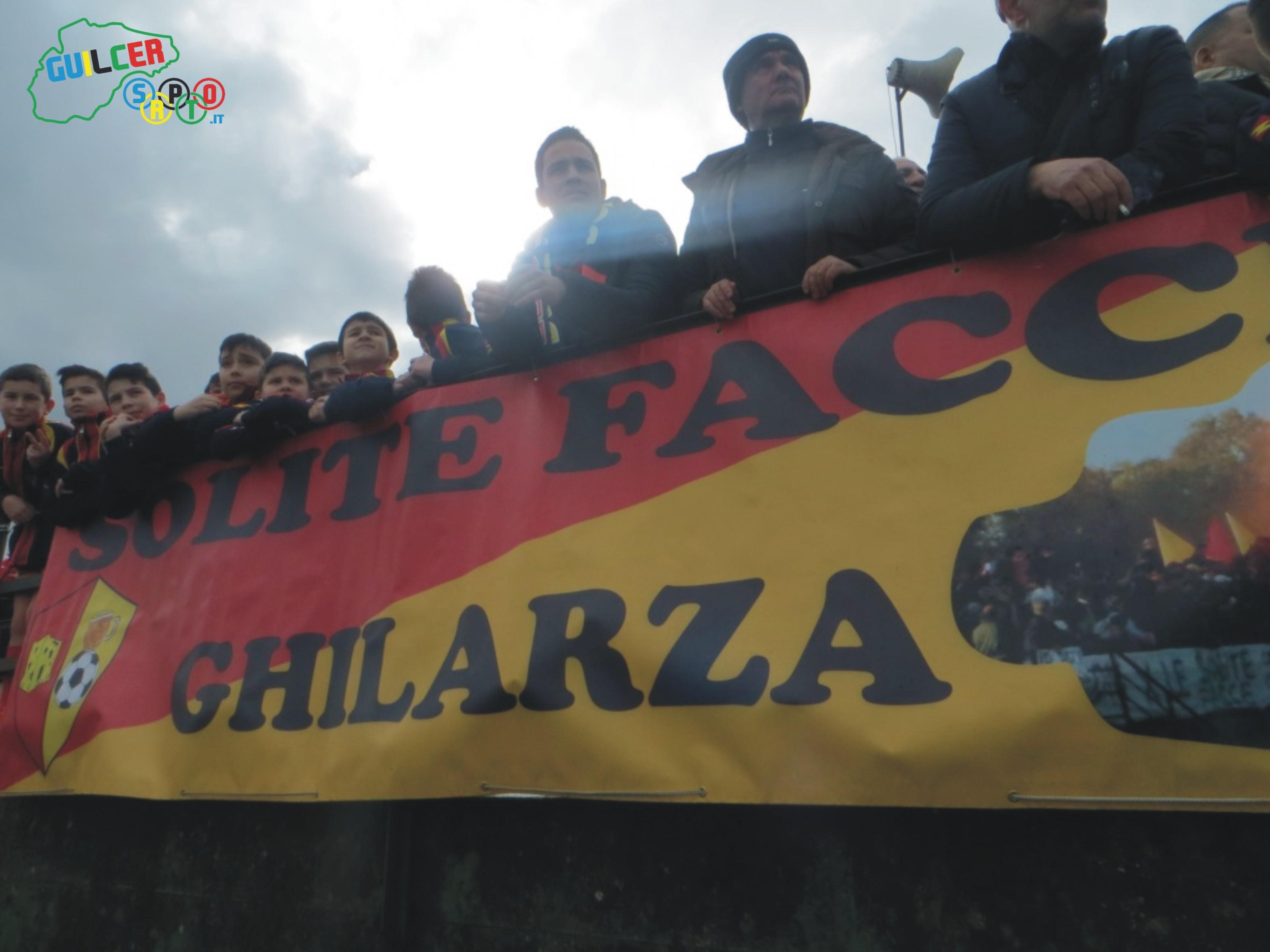 Calcio Finale Coppa Italia Ghilarza Cassino 17-02-2016 - 8