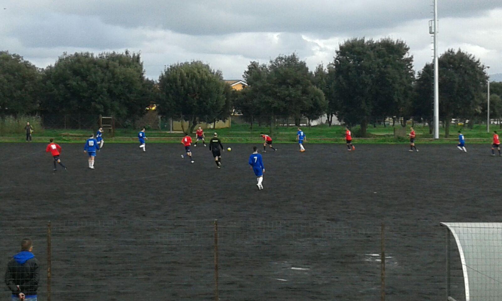 Calcio Norbello - Montiferru
