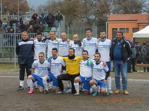 Calcio Silanus
