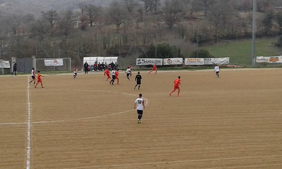 Calcio Taloro - Ghilarza