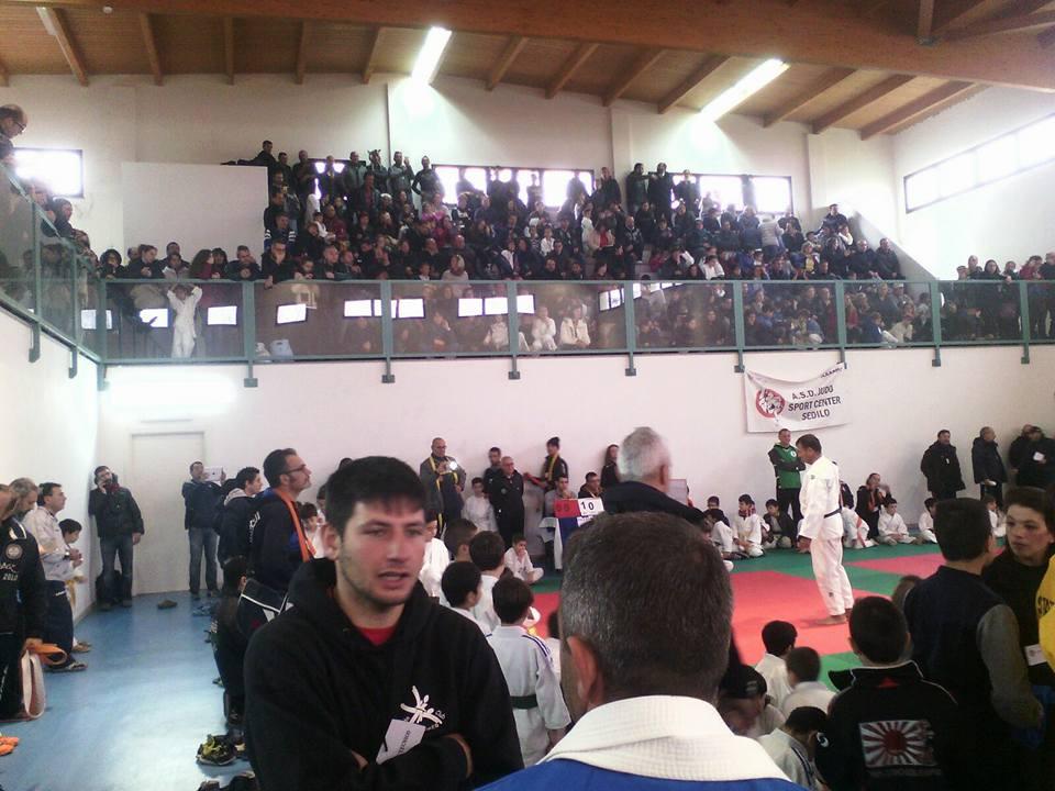 Judo Sedilo (4)