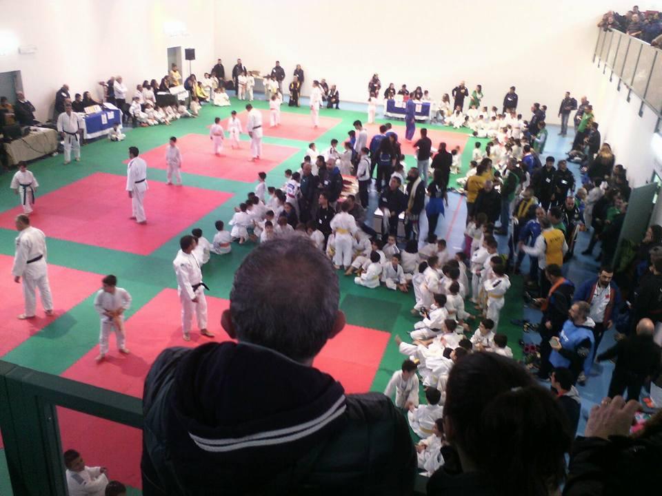 Judo Sedilo (5)