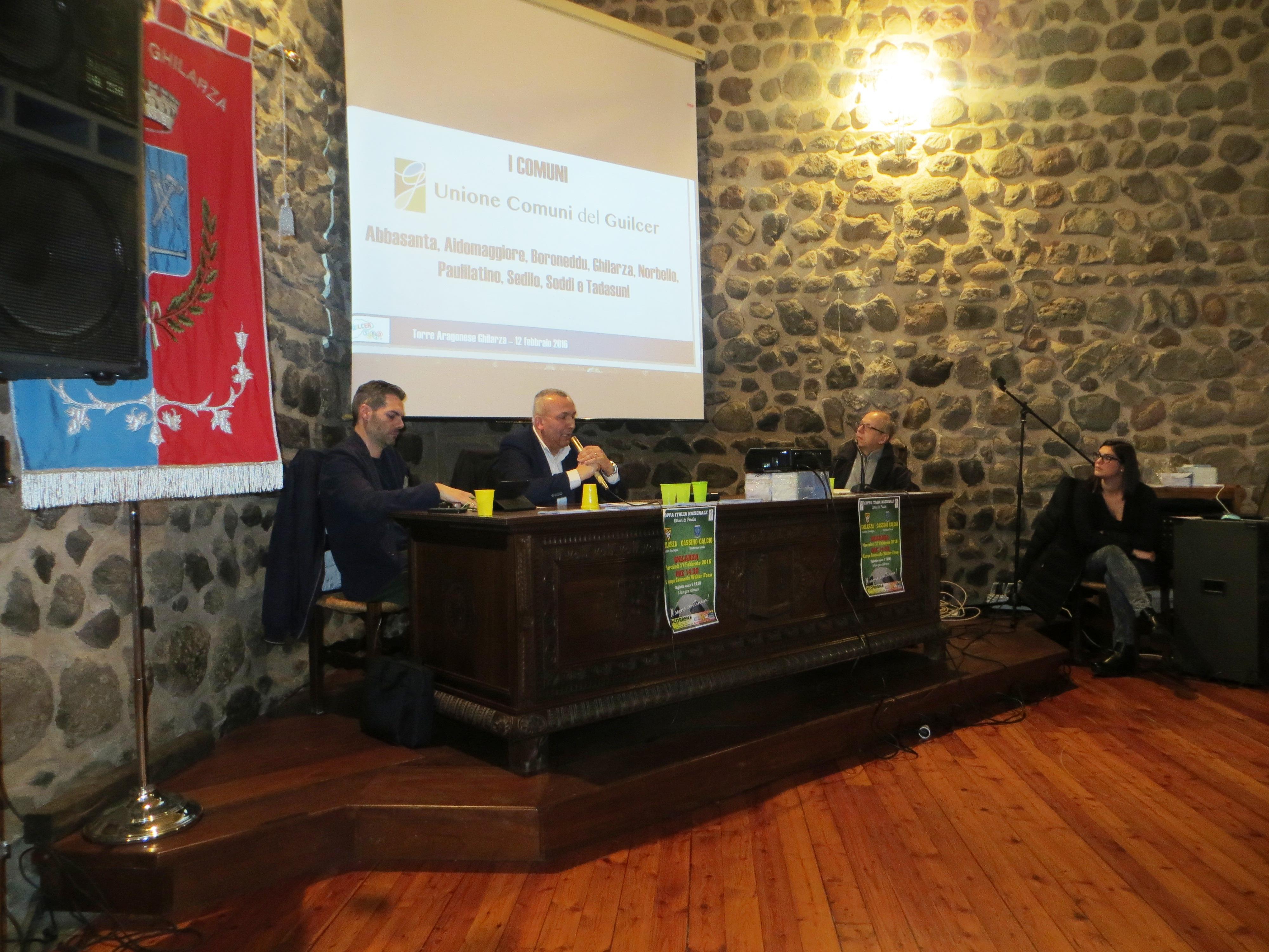 Presentazione GuilcerSport 3