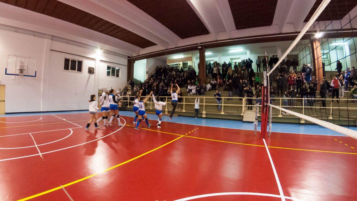 """Pallavolo Femminile Serie C/Appello della società: """"Sabato a Ghilarza serve il grande apporto del pubblico"""""""