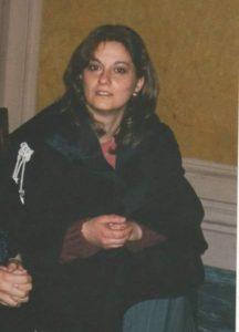 Anna Maria Marigliano Pallavolo Sedilo