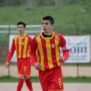 Calcio Ghilarza Allievi regionale (2)