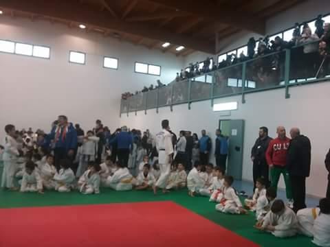 Judo Club Abbasanta