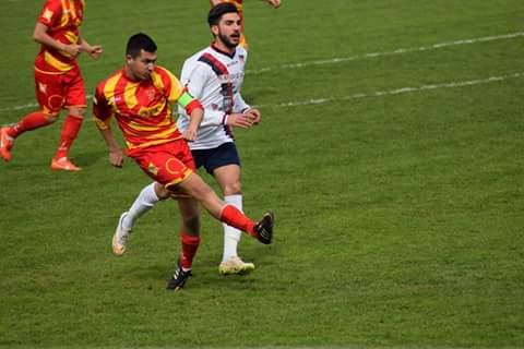 Calcio 1a Categoria. 1° colpo di mercato del Samugheo: firma Sergio Madau