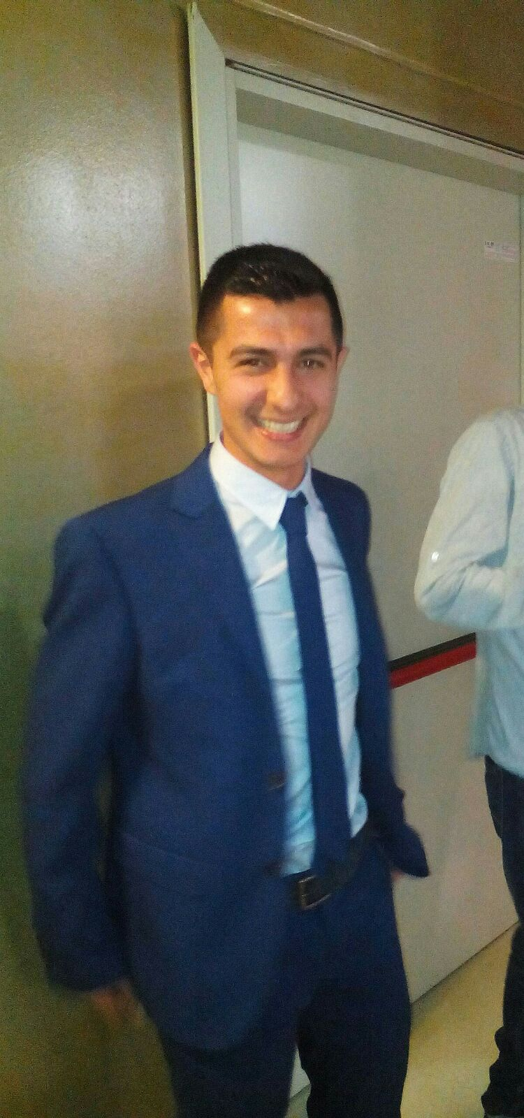 Sergio Madau