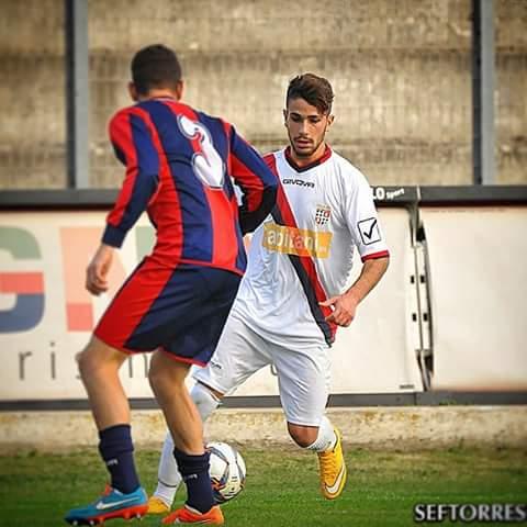 Per l'esordio della Torres in Serie D con la Nuorese convocati anche Gianmarco Marcangeli e Federico Bachis.
