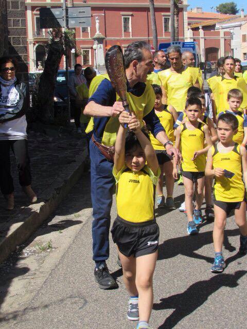 Atletica Fiacola Guilcier Team Norbello
