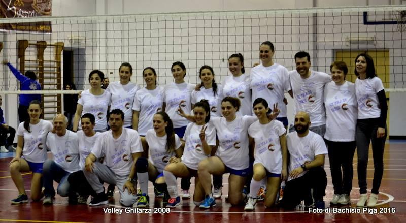 Pallavolo Volley Ghilarza 4
