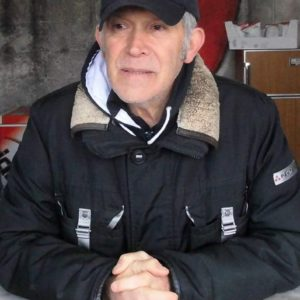 Salvatore Dessi Abbasanta