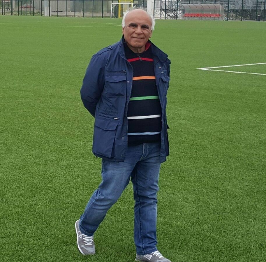 Antonio Piras oggi