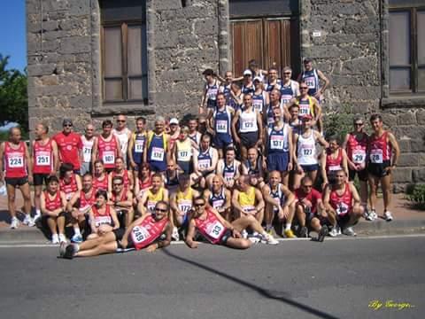 Atletica Guilcier 2006