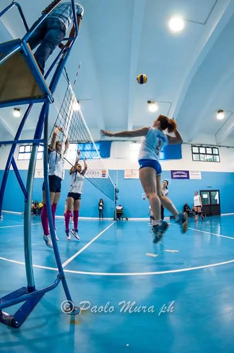 Volley Ghilarza