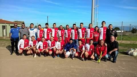 Calcio 2a Categoria Girone H. Sconfitta pesante dell'Aidomaggiorese ad Atzara ma si pensa già alla gara di sabato