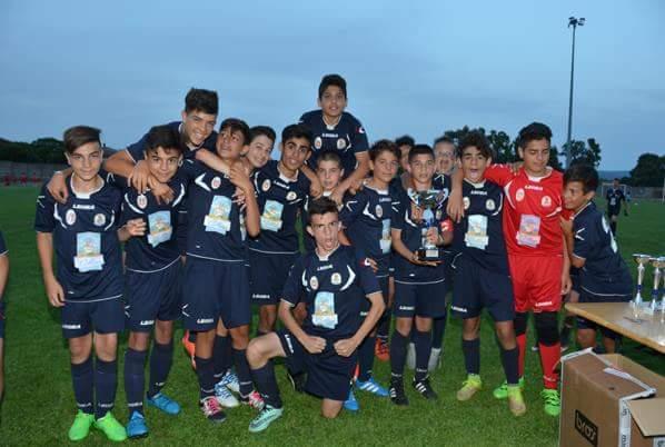 Foto 1 Torneo San Palmerio