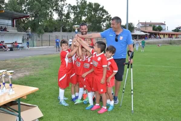 Foto 3 Torneo San Palmerio