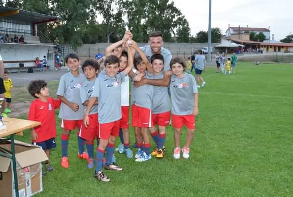 Foto 4 Torneo San Palmerio